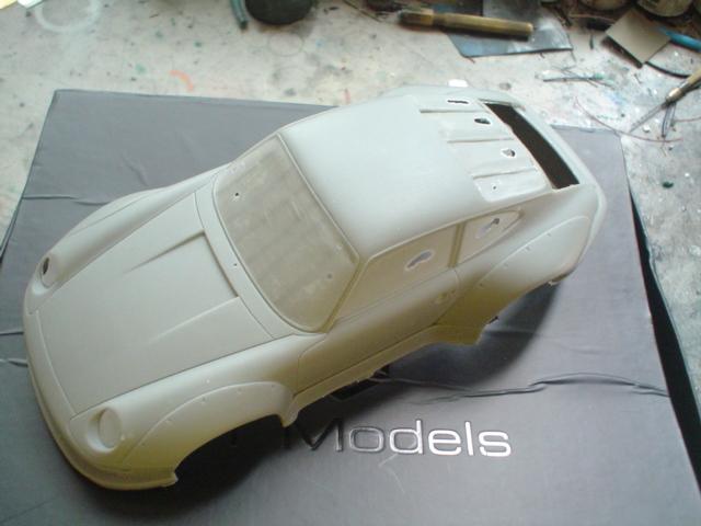 Porsche 993 RWB Modelismo2012180