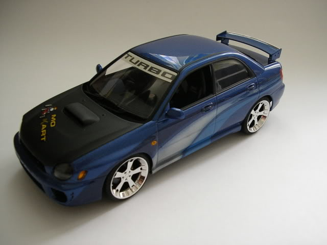 Japanese meet (sube tus modelos japoneses aqui) Modelismo383
