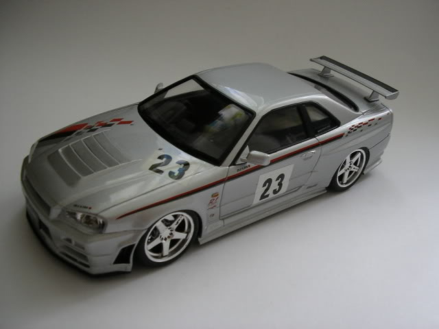 Japanese meet (sube tus modelos japoneses aqui) Modelismo384