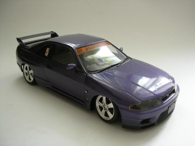 Japanese meet (sube tus modelos japoneses aqui) Modelismo397
