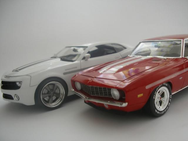 American meet (sube tus modelos americanos aquí) Modelismo457