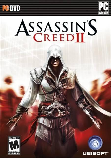 انفراد تام : اللعبه الاسطورية الغنية عن التعريف Assassin's Creed II بحجم 6 جيجا على سيرفرات مباشرة فقط ع mzeid 956857_118382_front