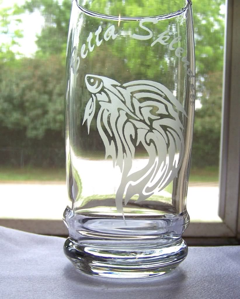 My latest projects - Glass etching 000_8258