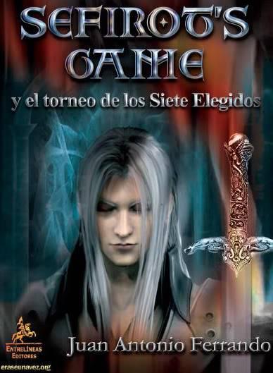 [Saga] Sefirot's Game Sefirotsgame