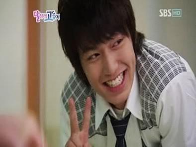 Lee Min Ho Resimler - Sayfa 2 Cyworld119