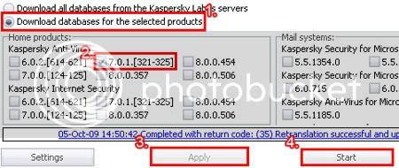 Kaspersky Anti-Virus 7.0.1.325 Key Valid Till 2011!! 09