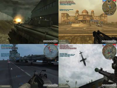 Battlefield 2: Special Forces [Expansion Pack] [RiP] Bf202