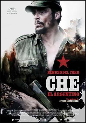 Che: Part One | Part Two [2008] Che-part1