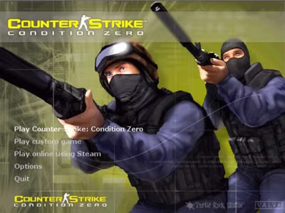 Counter-Strike: Condition Zero [RIP] 247 MB Sahaja! Cs_zero