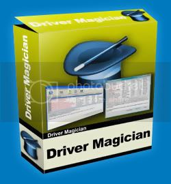 Driver Magician 3.32 Drivermage