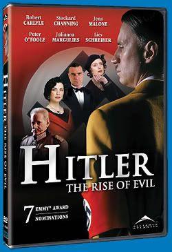 Hitler: The Rise of Evil (2003) RARE! Hitler-1
