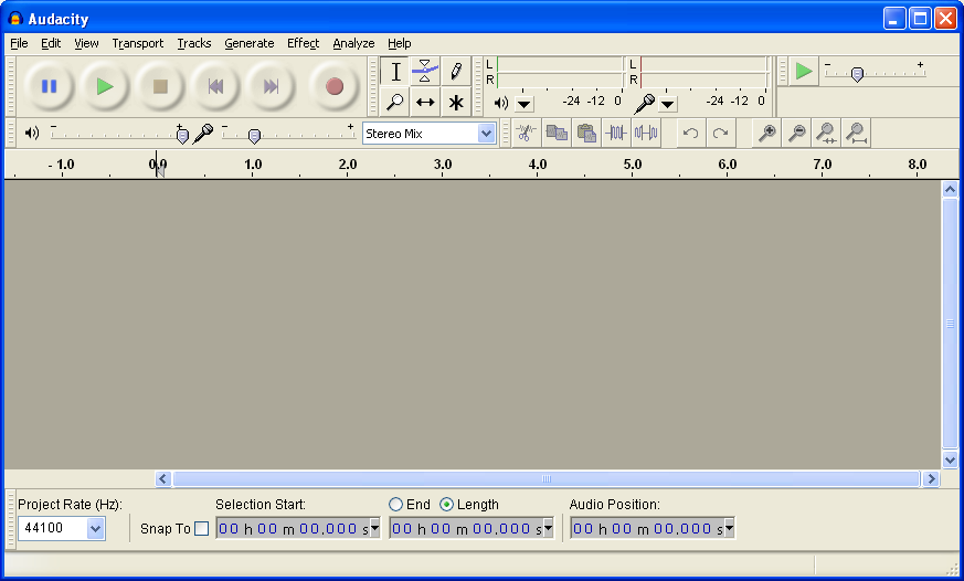 """""""Recording a voicebank with Audacity"""" For Dummies Audacity_step1"""