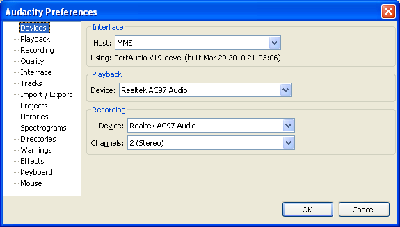 """""""Recording a voicebank with Audacity"""" For Dummies Audacity_step2"""