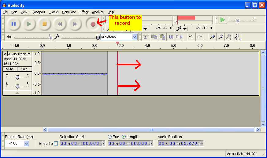 """""""Recording a voicebank with Audacity"""" For Dummies Audacity_step5"""