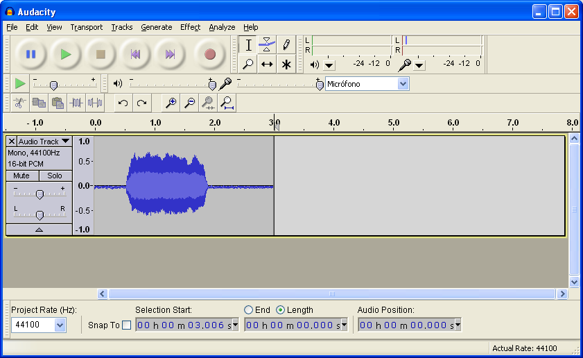 """""""Recording a voicebank with Audacity"""" For Dummies Audacity_step7"""