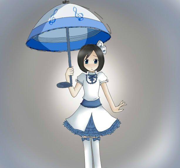 Character Item Help Tryumbrella