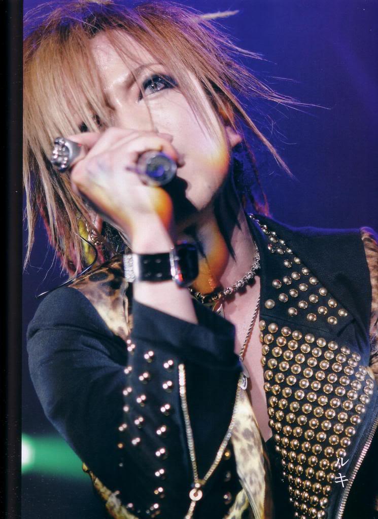 Poze cu Ruki Gazette06ya9
