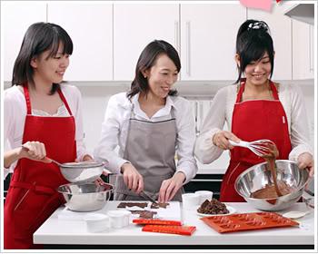 Valentine's Day của người Nhật  02-handmade-choko