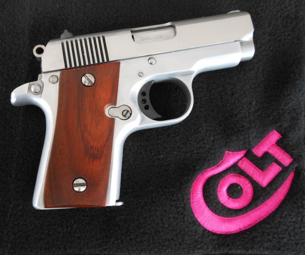 restauration fusil bois et bronzage Photo_mustang_aprs60