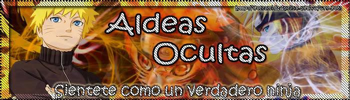 ALDEAS OCULTAS