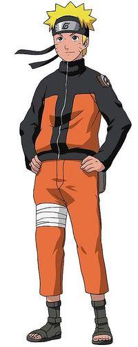 ~ Naruto Uzumaki ~ NarutoUzumakiChuunin
