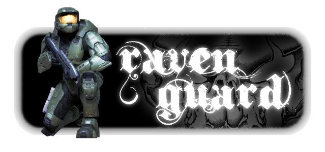 Raven Guard Airsoft Squad
