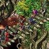 SkyBlade the Underworld RPG forum Monkeypic
