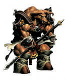 SkyBlade the Underworld RPG forum ThTrau