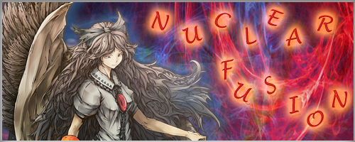 My life is over... Nuclearfusion