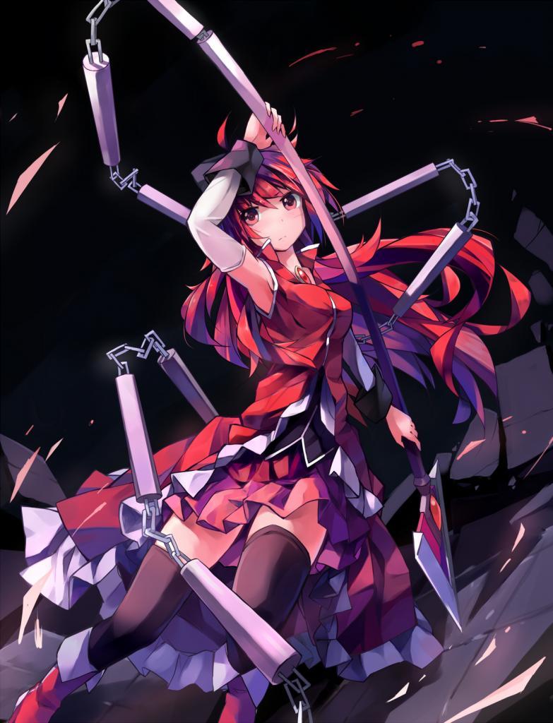 Ai [Arrancar, Espada] SakuraKyoukofull1303341