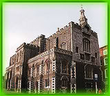 Have you or do you know of anyone that has been here. Guildhall