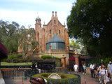 Haunted mansion the ghosts PA090166