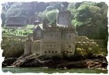 Have you or do you know anyone that has been here Dartmouthcastle10