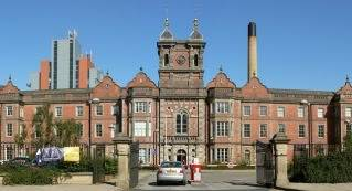 Have you or do you know of anyone that has been been there Thackraymuseum