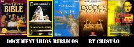 Documentários Biblicos