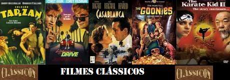 Filmes Clássicos de A a L