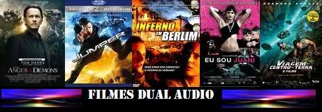 Filmes Dual Audio de A a J