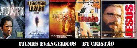 Filmes Evangélicos de A a L