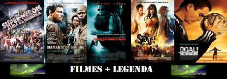 Filmes + Legenda