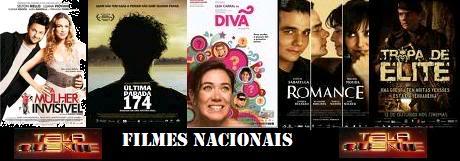 Filmes Nacionais de A a L