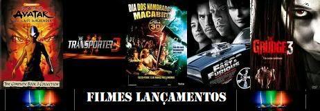 Lançamentos #Dream_FIlmes_&_Legendas