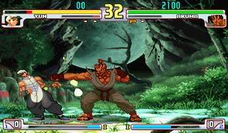 لعبة فتوات الشوارع Street Fighter III 3rd Strike SFIII3rdStrike_02