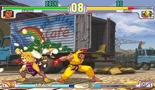 لعبة فتوات الشوارع Street Fighter III 3rd Strike SFIII3rdStrike_04
