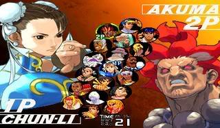 لعبة فتوات الشوارع Street Fighter III 3rd Strike SFIII3rdStrike_06