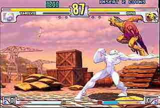 لعبة فتوات الشوارع Street Fighter III 3rd Strike SFIII3rdStrike_09