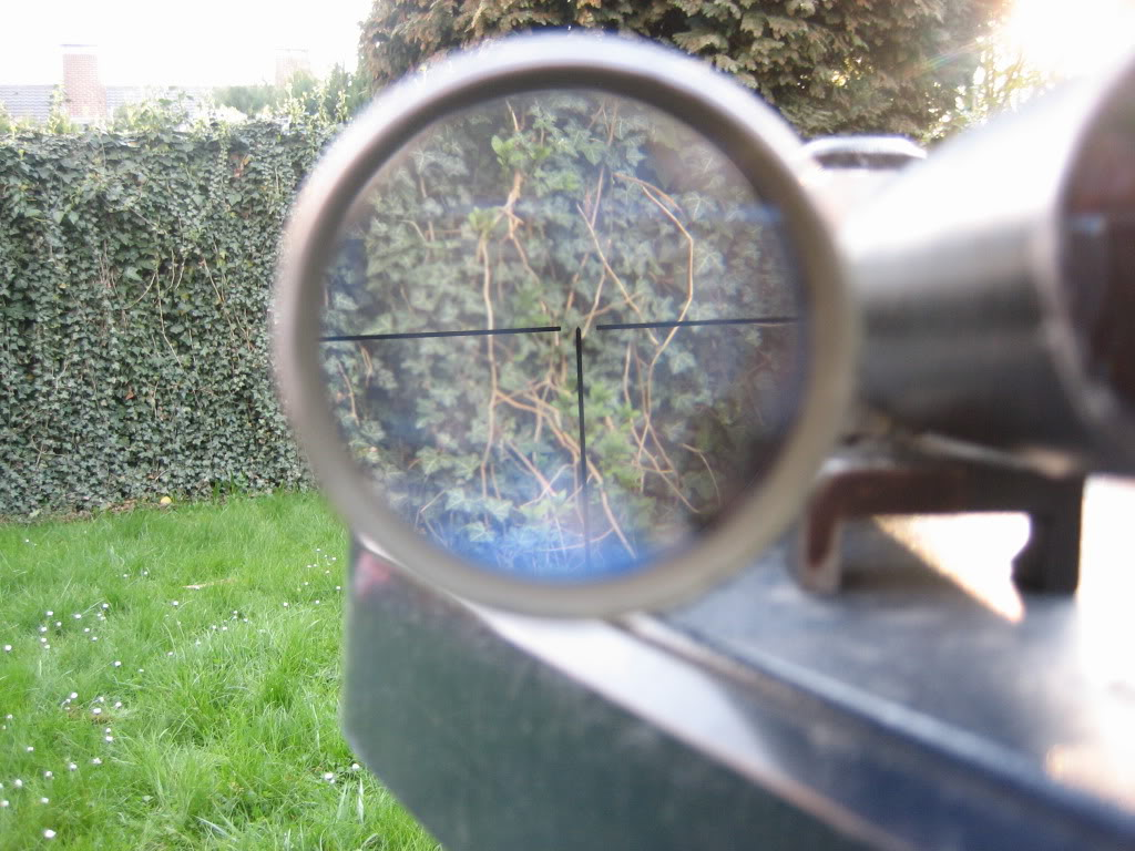 FN sniper K98, matching serials 20100421_0350