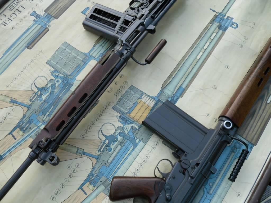 FN FAL didactique 1955 ABL SDC11181