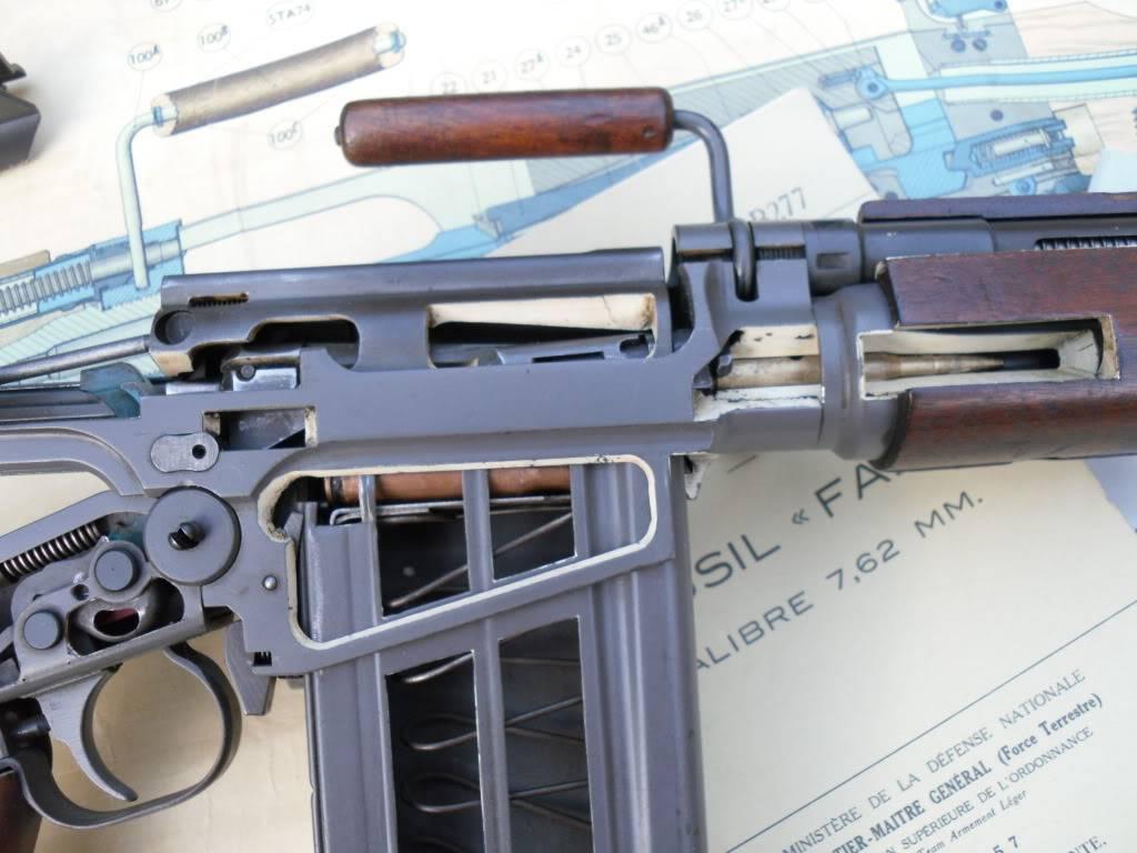 FN FAL didactique 1955 ABL SDC11191