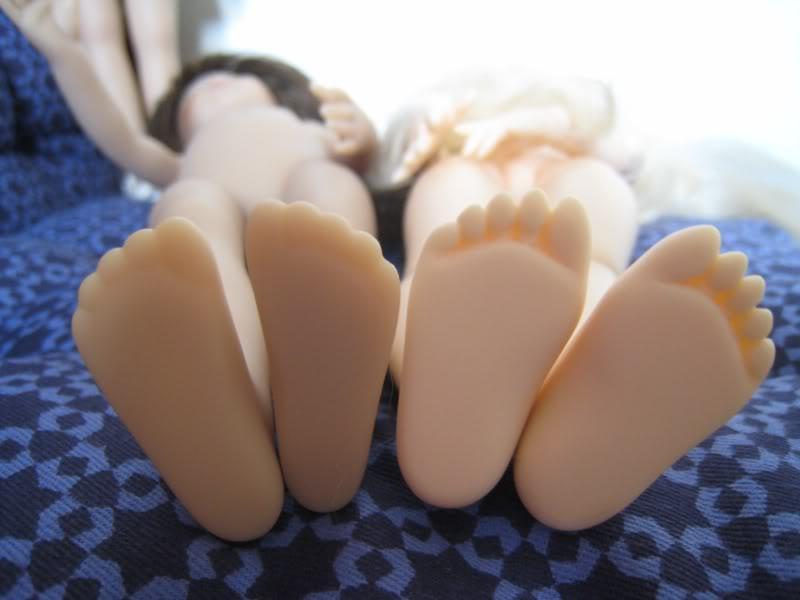Les chaussures pour BONEKA; IMG_0096800x600