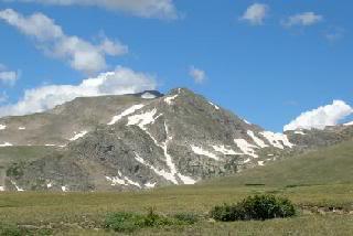 Parallel Peak